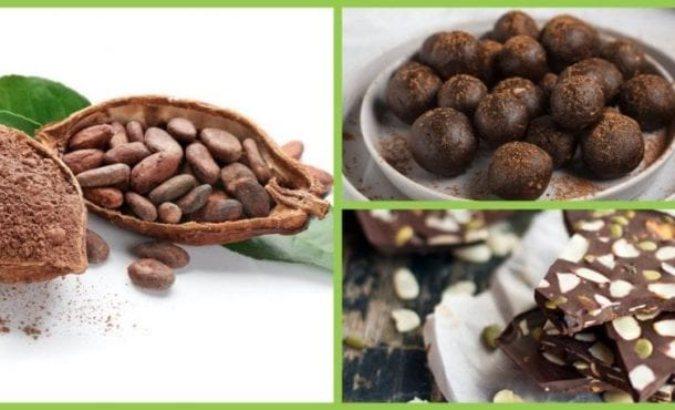 CACAO SPICE RECIPE • A perfect gift for chocolate lovers