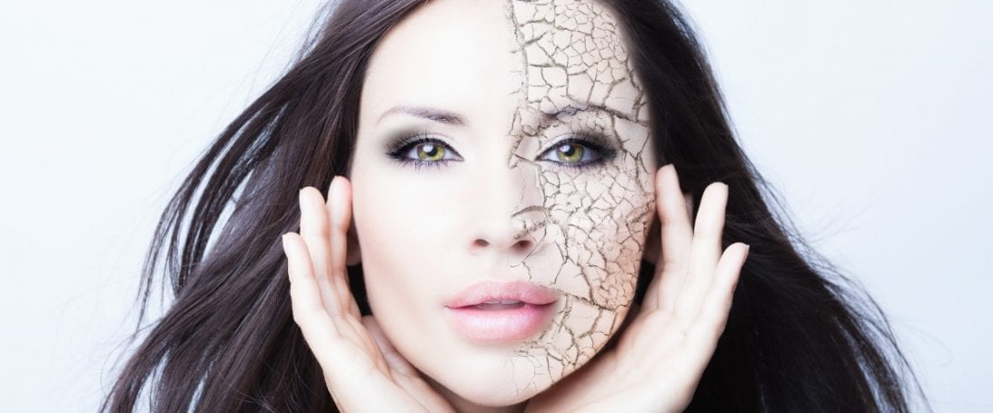 How to stop ageing your skin