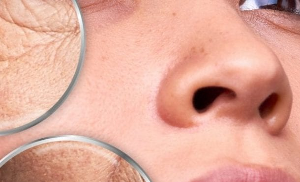 collagen boosting for anti-ageing